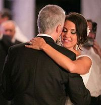 Танець батька і нареченої