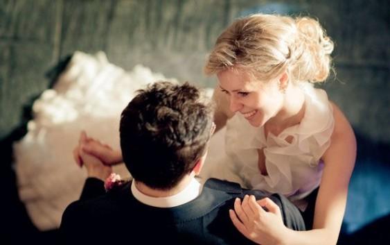 Весільний танець для нареченої та нареченого