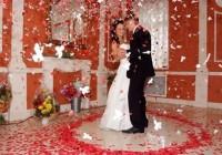 Як прикрасити весільний танець. Частина 2