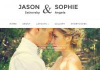 Чи так необхідний весільний сайт?