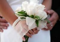 Букет нареченої і Флористика на весілля