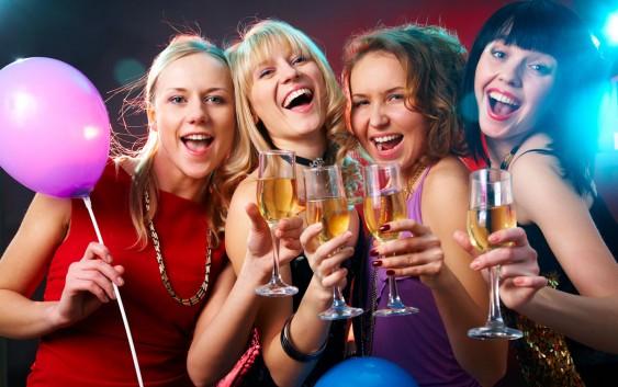 Як відзначити дівич-вечір? Традиції та звичаї різних культур