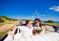 Весільна подорож. Куди податися? Частина 2