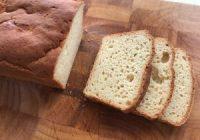 Як спекти хліб без глютену: 5 нескладних рецептів з секретами приготування початківцям пекарям